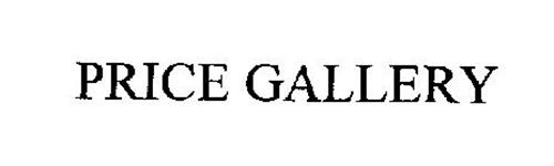PRICE GALLERY