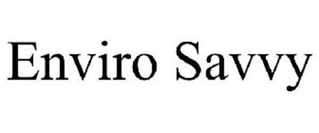 ENVIRO SAVVY