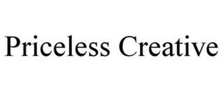 PRICELESS CREATIVE