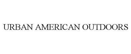 URBAN AMERICAN OUTDOORS
