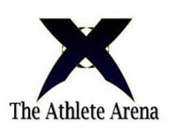 X, THE ATHLETE ARENA