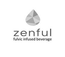 ZENFUL FULVIC INFUSED BEVERAGE