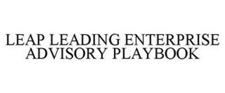 LEAP LEADING ENTERPRISE ADVISORY PLAYBOOK