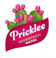 PRICKLEE SUPERFRUIT WATER