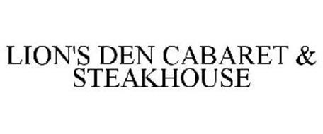 LION'S DEN CABARET & STEAKHOUSE