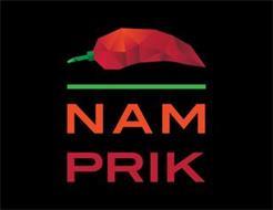 NAM PRIK