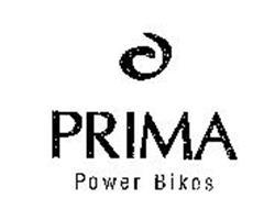PRIMA POWER BIKES