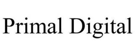 PRIMAL DIGITAL