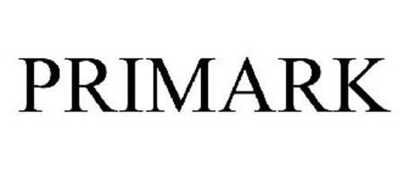 primark trademark of primark holdings serial number