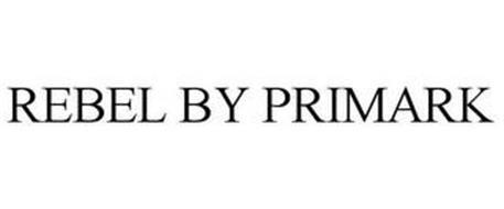 REBEL BY PRIMARK