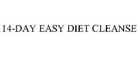 14-DAY EASY DIET CLEANSE
