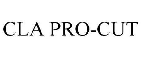 CLA PRO-CUT