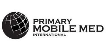 PRIMARY MOBILE MED INTERNATIONAL