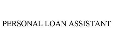 PERSONAL LOAN ASSISTANT