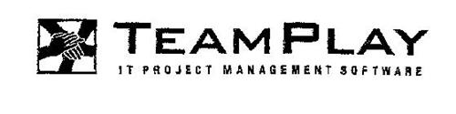 TEAMPLAY IT PROJECT MANAGEMENT SOFTWARE