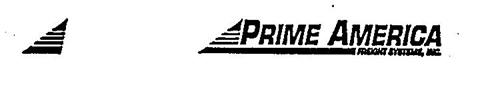 PRIME AMERICA FREIGHT SYSTEMS, INC.