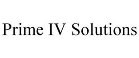 PRIME IV SOLUTIONS