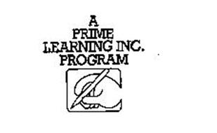 A PRIME LEARNING INC. PROGRAM