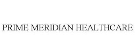 PRIME MERIDIAN HEALTHCARE