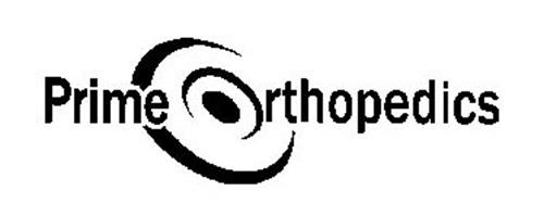 PRIME ORTHOPEDICS