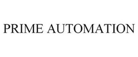 PRIME AUTOMATION