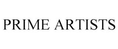PRIME ARTISTS