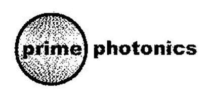 PRIME PHOTONICS