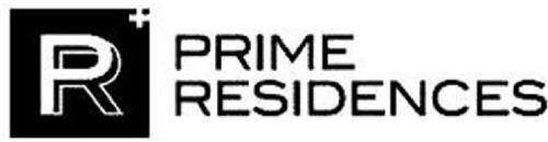 PR PRIME RESIDENCES