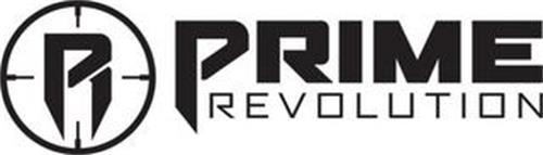 R PRIME REVOLUTION