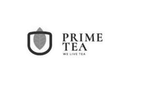 PRIME TEA WE LIVE TEA
