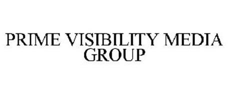 PRIME VISIBILITY MEDIA GROUP