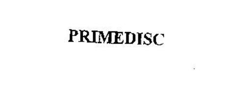 PRIMEDISC