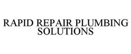 RAPID REPAIR PLUMBING SOLUTIONS