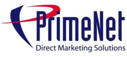 P PRIMENET DIRECT MARKETING SOLUTIONS