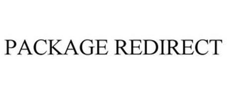 PACKAGE REDIRECT