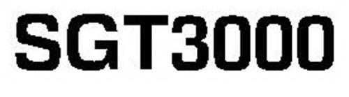 SGT3000