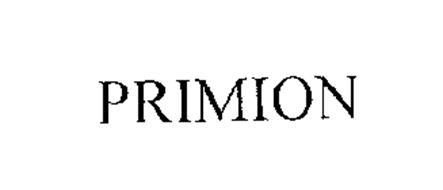 PRIMION