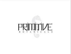 PRIMITIVE BOTANICALS