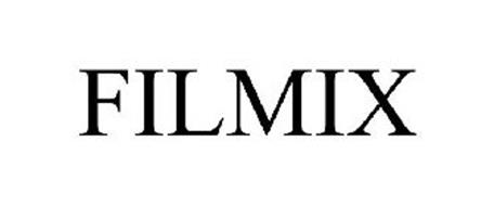 FILMIX Trademark of Primix Corporation. Serial Number ...