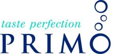 TASTE PERFECTION PRIMO