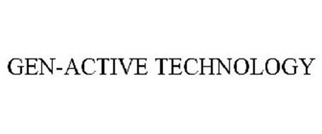 GEN-ACTIVE TECHNOLOGY