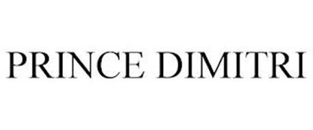 PRINCE DIMITRI