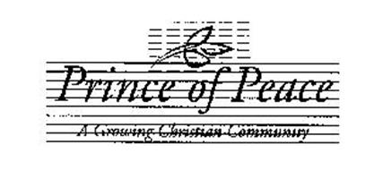 PRINCE OF PEACE A GROWING CHRISTIAN COMMUNITY