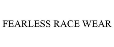 FEARLESS RACE WEAR