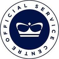 OFFICIAL SERVICE CENTRE