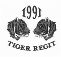 TIGER REGIT