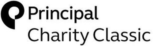 P PRINCIPAL CHARITY CLASSIC