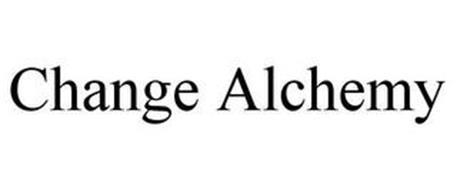 CHANGE ALCHEMY