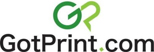 GP GOTPRINT.COM