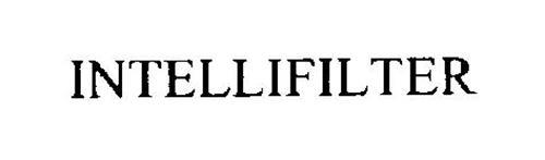 INTELLIFILTER